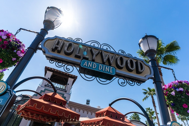 Hollywood Especial