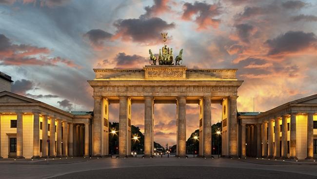 Alemania Completa