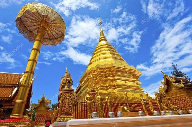 Gran Recorrido Norte de Tailandia