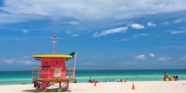Miami & Crucero por el Caribe & La Habana