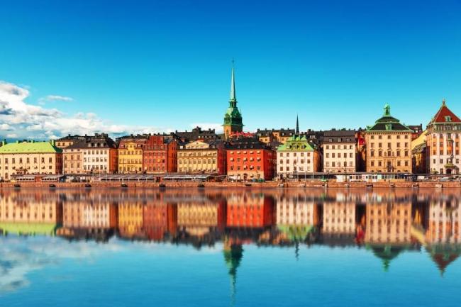 Baltico y Escandinavia al completo!!!