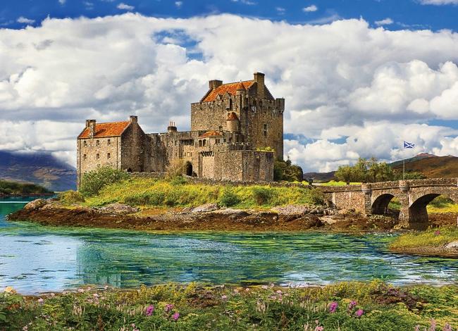 Gran Tour de Inglaterra, Escocia e Irlanda!!!