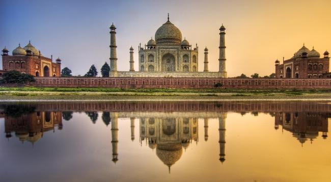 Gran circuito de India con Nepal