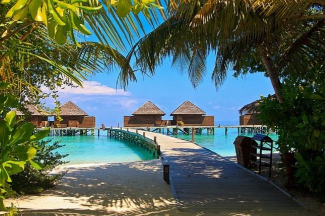 India y Maldivas bellezas contrastantes