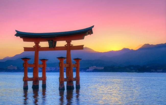New York, Japón y Hawaii