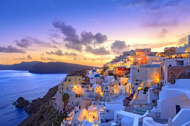 Maravillas de Grecia y Turquía!!!