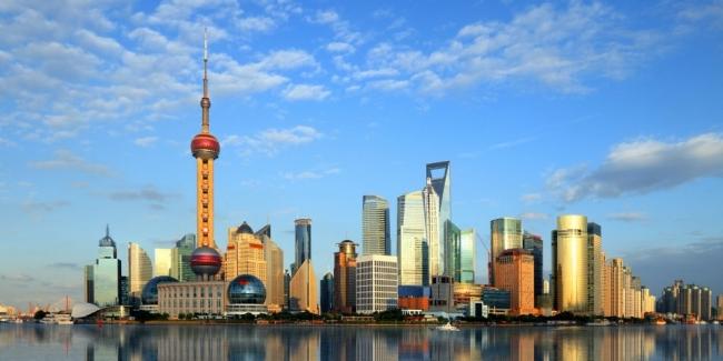 China, Paraísos en la Tierra