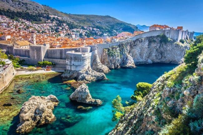 Gran Tour de los Balcanes