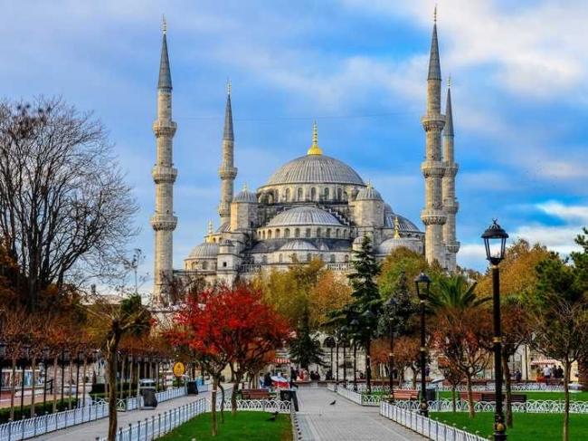 Turquía con Servicios Premium