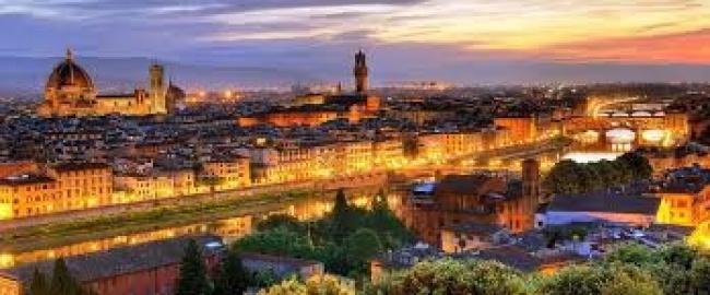 Paseo por el Norte de Italia