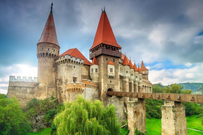 Rumania y Bulgaria - La Ruta del Conde Drácula