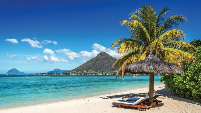 Sudafrica - Isla Mauricio