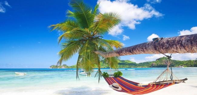 Islas Seychelles & Dubai