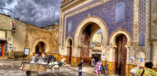 Gran Marruecos
