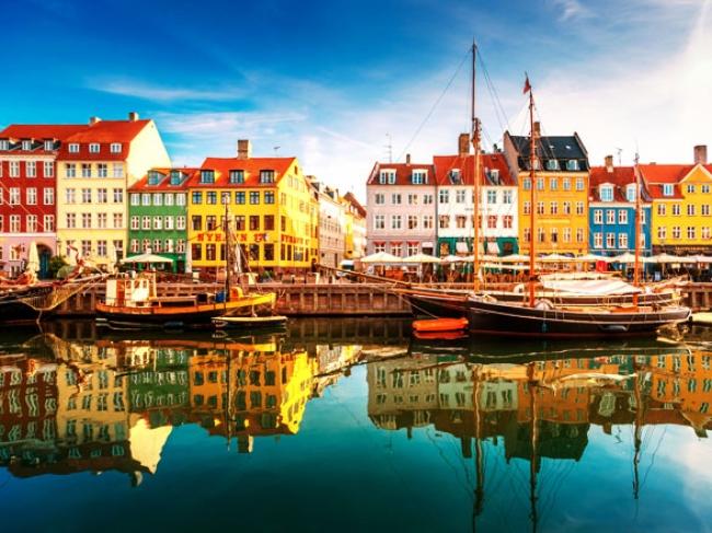 Leyendas escandinavas y balticas
