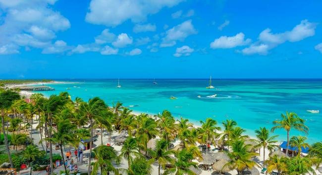 Aruba - All Inclusive