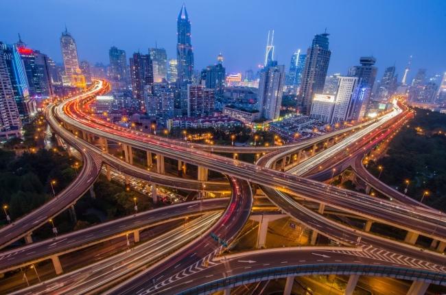 China Express (Shanghai - Xian - Beijing)