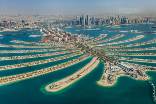 Dubai y Abu Dhabi: Las ciudades del futuro, Hoy