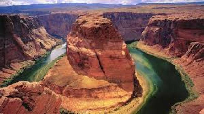 Las Vegas desiertos de Nevada y recorrida completa por California