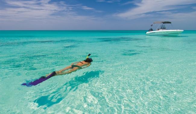 Islas Turks & Caicos