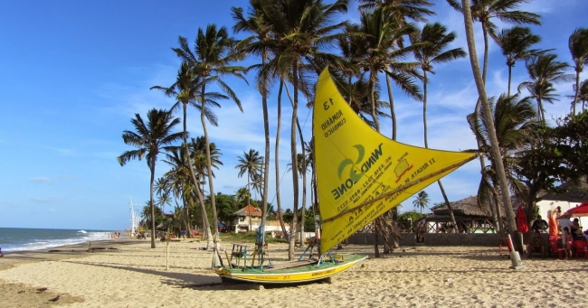 Cumbuco - Brasil