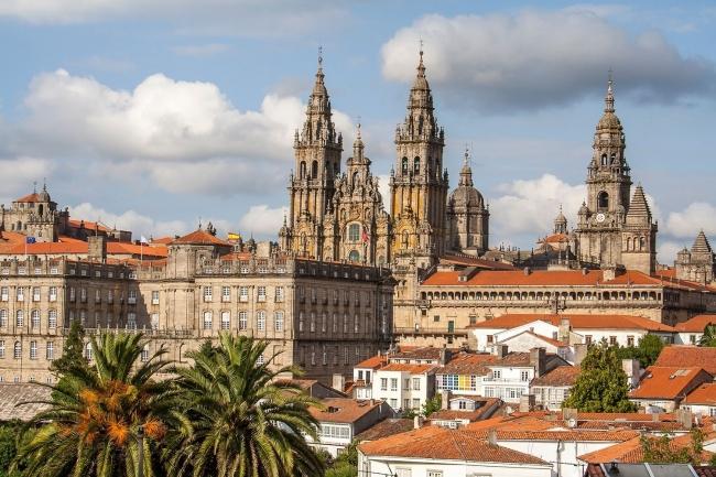 Cantabrico, Galicia y Portugal