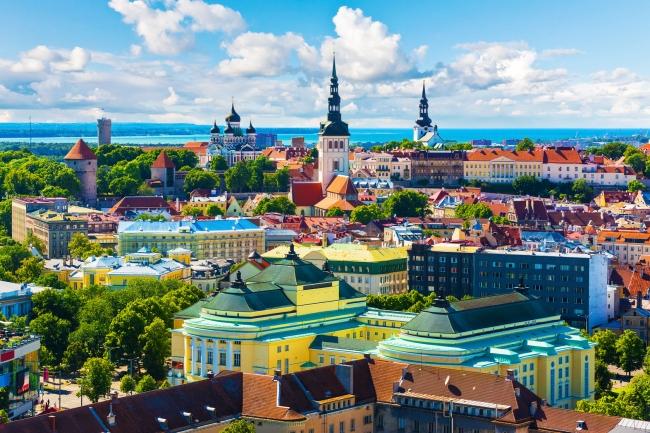 Republicas Balticas y Rusia Imperial