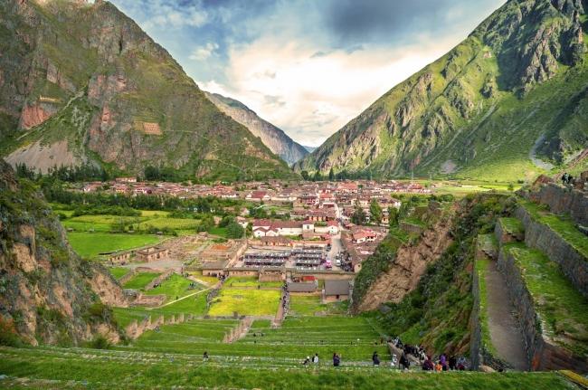 Peru, Al Encuentro del Espiritu Inka