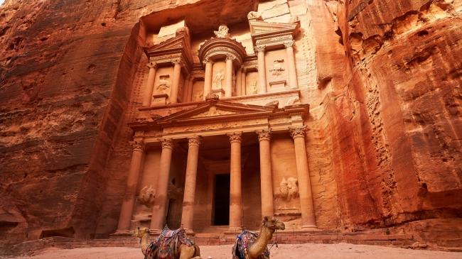 Maravillas de Israel, Egipto & Jordania