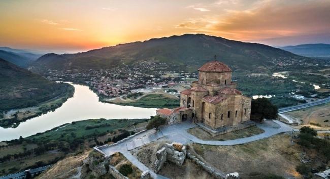 Gran Tour del Caucaso