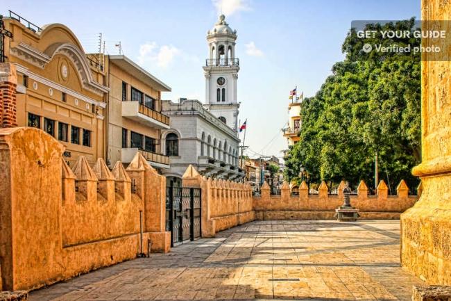 CLUB DEL SINGLE: PERLAS DEL CARIBE & PUNTA CANA - MARZO 2020