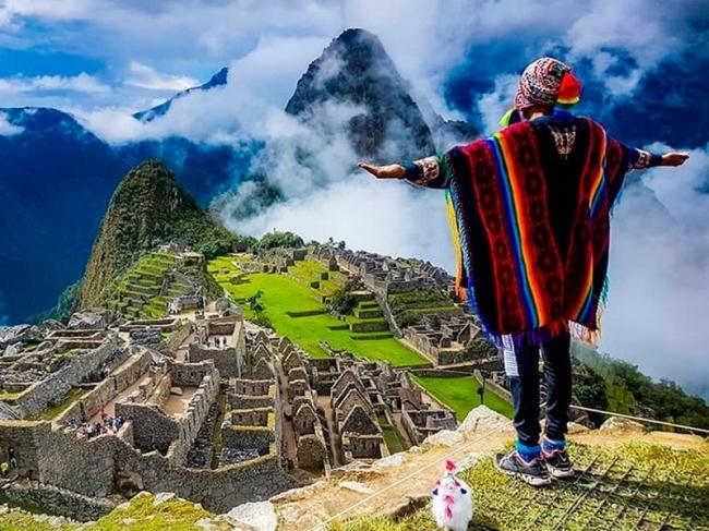 CLUB DEL SINGLE: PERU - ABRIL 2020