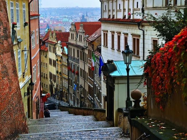Este de Europa y Polonia