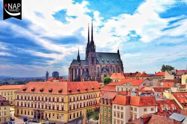 Baviera y Ciudades Imperiales