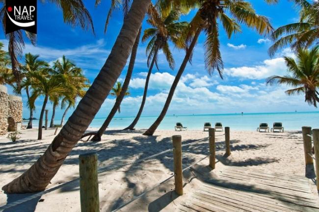 Cayos de la Florida, Miami y Nueva York