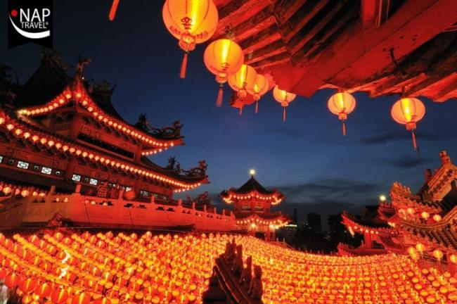 China & Japón Pintoresco