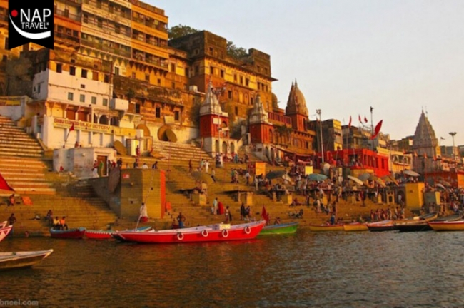 Colores del Rajasthan
