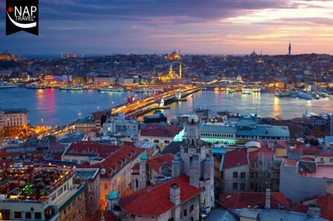 Egipto y Turquia con playa en el Mar Rojo - All Inclusive