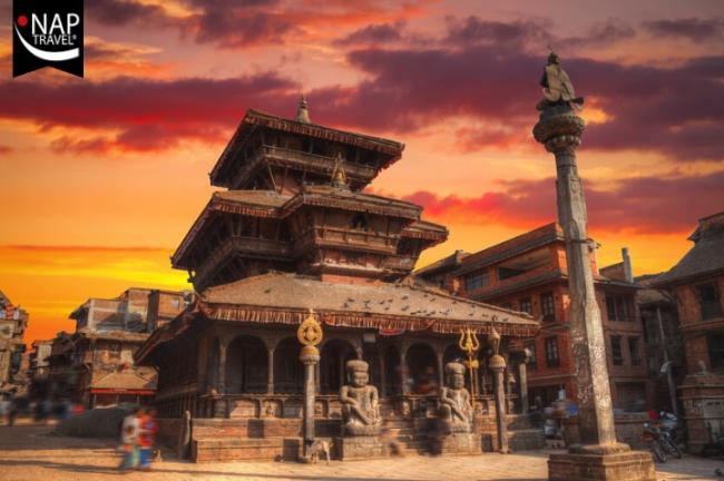El Balcon del Himalaya