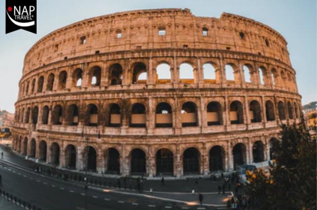 Europa Inmortal