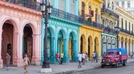 Varadero y La Habana