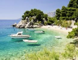 Grecia y Croacia
