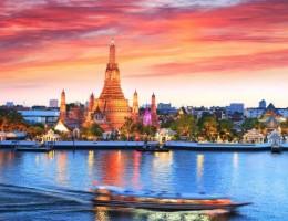 Playas de Tailandia (Recorrido Exclusivo!!)