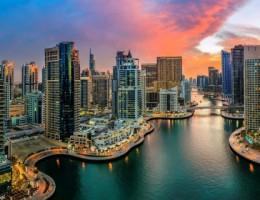 Dubai y Tailandia