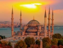 Ciudades Imperiales y Turquia (Oferta!)