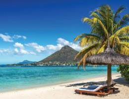 Sudáfrica - Isla Mauricio